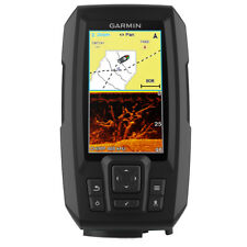 Garmin STRIKER PLUS 4cv Fishfinder GPS with CV-20TM Transducer  010-01871-00
