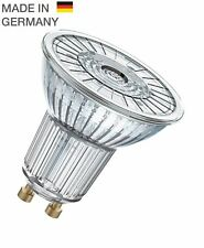 Osram Parathom PAR16 50 36° GU10 LED Strahler Glas warmweiß 3000K wie 50W