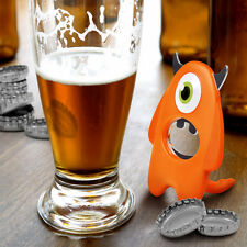 Fred & Friends Beer Monster Can Bottle Opener * Awesome Brand New!