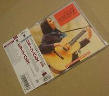 ◆FS◆JOAN BAEZ「THE ESSENTIAL FROM THE HEART(LIVE)」JAPAN RARE CD NM◆POCM-1524