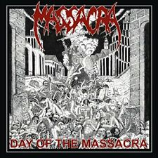 Massacra - The Demo Years [CD]