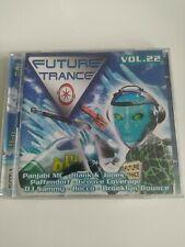 Future Trance Vol.22 Neuwertig