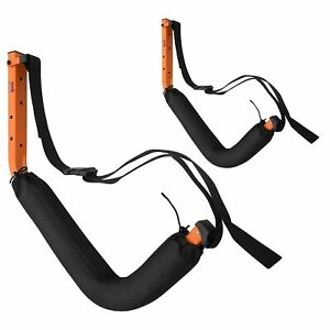 RAD Sportz High-Quality Wall Hanger Pro Kayak & Stand Up Paddle Board Rack New