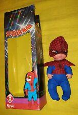 630 Toys artigianale Hot SPIDER-MAN lontano da casa MINI Cosbaby ACTION FIGURE doll toys