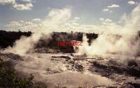 PHOTO  NEW ZEALAND ROTORUA GEYSERS V2