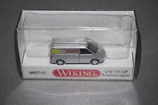 """Wiking 0927 02 VW T5 GP Kastenwagen """"Claas"""" 1:160 Spur N OVP"""