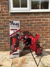Ping Children Graphite Shaft Golf Clubs