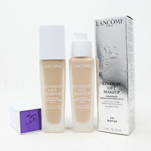Lancome Renergie Lift Makeup SPF 27 1oz/30ml New In Box