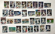 New York Yankees 2018 Topps Series 1 & 2 Base Team Set *32 cards* Andujar Judge