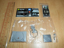 **Takara Tomy SR PlayStation(PS) History Collection Part 1 SR1 SCPH-9000