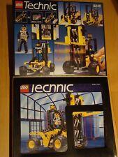 LEGO TECHNIC 8248 - COMME NEUF - COMPLET AVEC PLAN ET BOITE