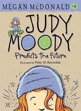 Judy Moody Predicts the Future, Megan McDonald   Paperback Book   Good   9781406