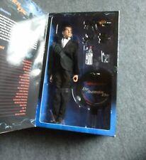 """007 James Bond Pierce Brosnan 12"""" Figur Sideshow-  Die another Day"""