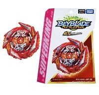 Takara Tomy Beyblade Burst SuperKing Booster B-179 Death Solomon.MF 2B b179