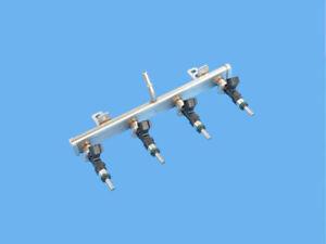 Fuel Injector Rail Mopar 68270209AA