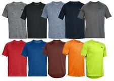 Under Armour Men's UA Tech 2.0 Short Sleeve T-Shirt Style #1326413 NWT