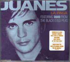 Juanes-La Paga cd maxi single