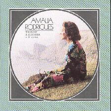 Rodrigues, Amalia Folclore a Guitarra E a Viola CD ***NEW***