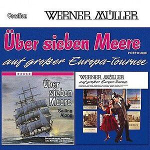 Uber Sieben Meere/Werner Muller auf Grosser Europa-Tournee * by Werner Mller (C