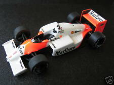 1:43 McLaren TAG MP4/2C 1986 A. Prost WC MeriKit ready built