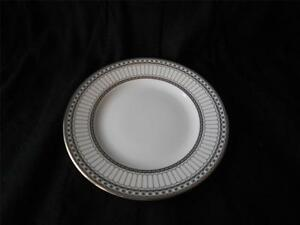 """Wedgwood Contrasts 8"""" Side Plate first quality"""