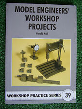 #39 MODEL ENGINEERS WORKSHOP PROJECTS BOOK PRACTICE SERIES MANUAL model making