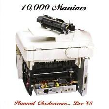 10 000 MANIACS – PLANNED OBSOLESCENCE…LIVE '88 (NEW/SEALED) CD