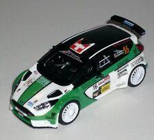 FORD FIESTA R5 SALOMON RALLY DEL TICINO  2017 DECALS 1/43 NO KIT NO MODEL