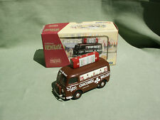 "PEUGEOT D3A FOURGON TOLE ""CHICOREE WILLIOT"" EX70633 CORGI HERITAGE 1//43"