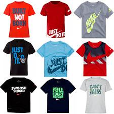 Nike Little Boys Dri-Fit T-Shirt