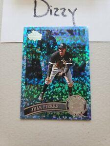 2011 Topps Update Hope Diamond Anniversary #US422 Juan Pierre /60  Please Read