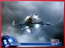 Terry Nation's BLAKE'S 7 - Card #26 - Security - Unstoppable Cards 2013