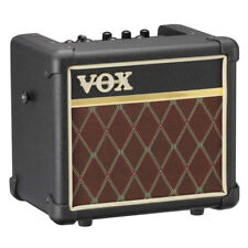 Vox MINI 3 G2 CLASSIC  Battery Powered Guitar Combo Amp, New!