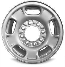 New 11 12 13 14 GMC Sierra 3500 17x7.5 Inch 8 Lug Steel Wheel/8-180 Rim