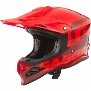 GasGas Offroad Helm MX - Helmet L