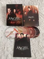 Angel  - The Complete First 1st Season - 6 DVD Disc Set
