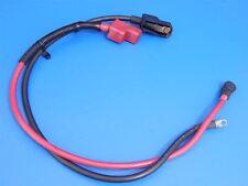 1999 Searay Sea Ray Bowrider 180BR Mercruiser 3.0 Battery Cables