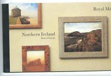 GB - PRESTIGE STAMP BOOKLETS - 1994 - DX16- NORTHERN IRELAND