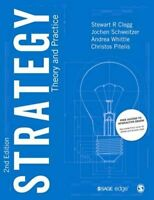 Strategy Theory and Practice by Stewart R. Clegg 9781473938458 | Brand New