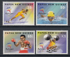 Papua New Guinea 2000 Olympic Games Sydney