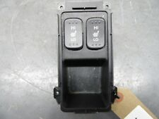 2011 Honda CR-V 5dr 2.2 I-DTEC Heated Front Seat Switch Switches