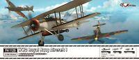 Flyhawk 1/700 FH-1129 WWII British Royal Navy Aircraft (I) (18 Aircrafts)