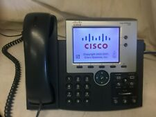 Cisco CP-7945G IP Phone  ** 1 Year Day Warranty, Fast Ship**