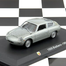 Abarth 1000 Bialbero 1961 1:43 scale model car