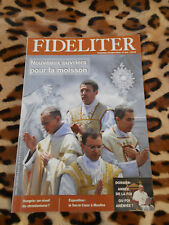 Revue - FIDELITER n° 215, 2013 - Nouveaux ouvriers pour la moisson