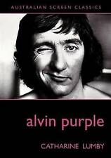 Alvin Purple by Catharine Lumby (Paperback, 2008)