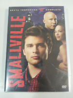 SMALLVILLE SEXTA TEMPORADA 6 COMPLETA - 6 X DVD + EXTRAS - CASTELLANO ENGLISH AM