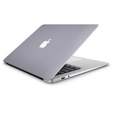 """Skin Decal Wrap for Macbook Air 13 Inch 13"""" - Solid Gray"""