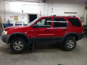 complete auto transmissions for 2002 ford escape for sale ebay 2002 ford escape