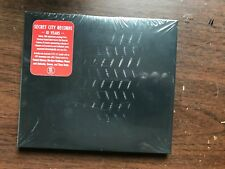 SECRET CITY RECORDS 10 YEARS SEALED 2XCD COMPILATION NEW/SEALED